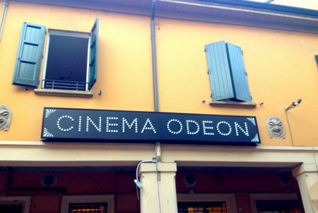 Location 4 Cinema odeon Bologna oggi