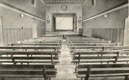 Sala Cine Cinema dell'Oratorio Torino