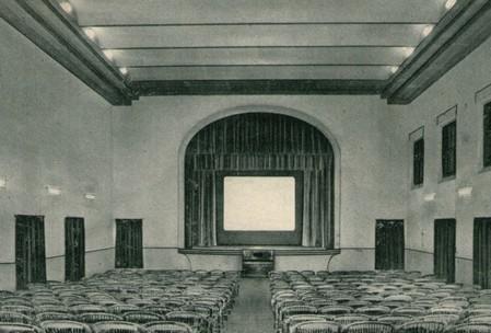 Sala Cine Pio X Trento