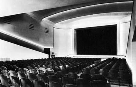 Sala Cine Teatro Solvay Rosignano