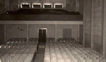 Sala Cine Teatro Trieste