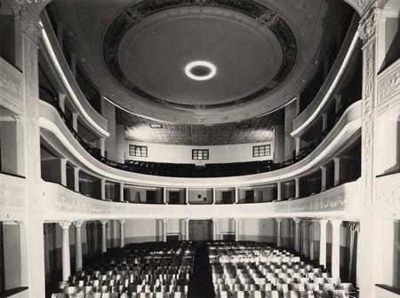 Sala Cine Teatro Vittoria Città di Castello