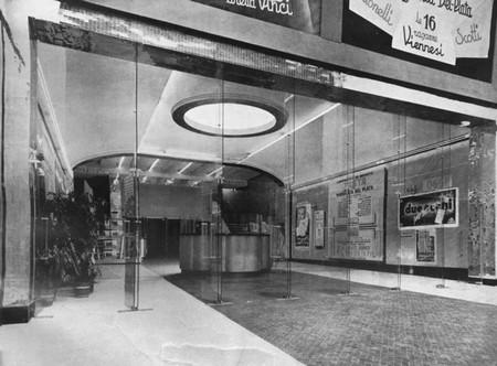 Sala Cinema Teatro Universale di Genova
