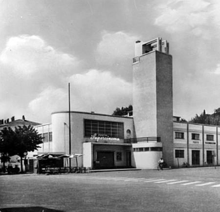 Supercinema Sant'Arcangelo di Romagna