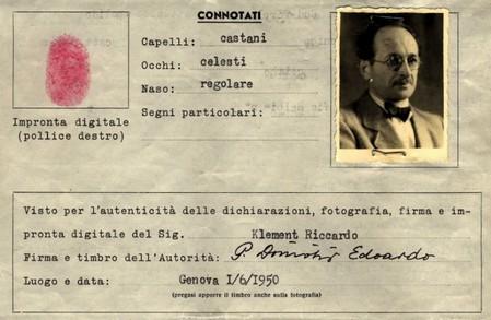 The Eichmann Show foto 1