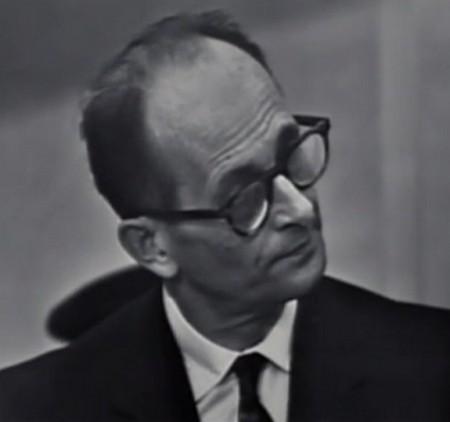 The Eichmann Show foto 10