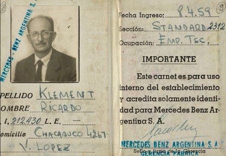 The Eichmann Show foto 2