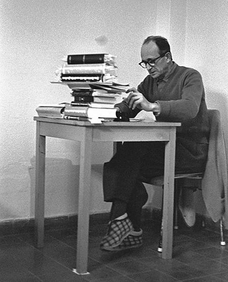 The Eichmann Show foto 6