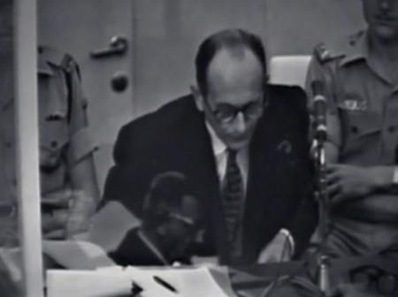 The Eichmann Show foto 9