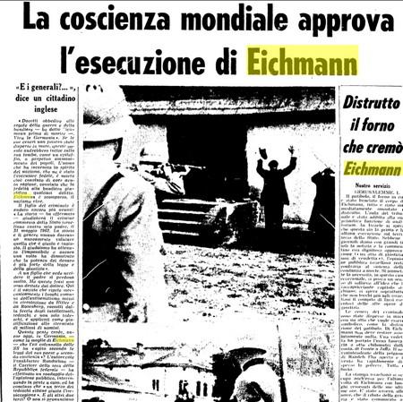 The Eichmann Show stampa 3