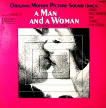 Un uomo,una donna locandina sound
