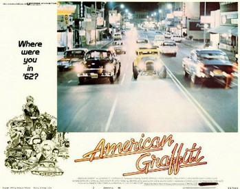 American graffiti lc 1
