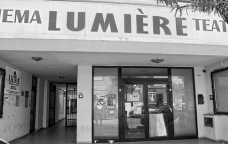 Ciema Teatro Lumiere Isernia