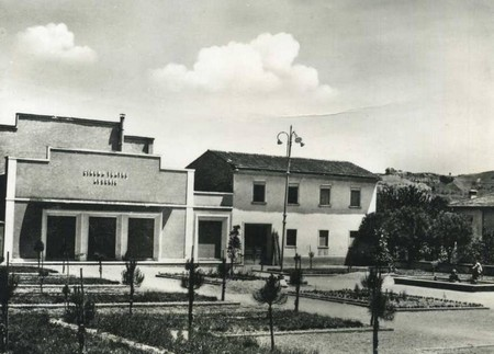 Cine Teatro Ausonia Terranova