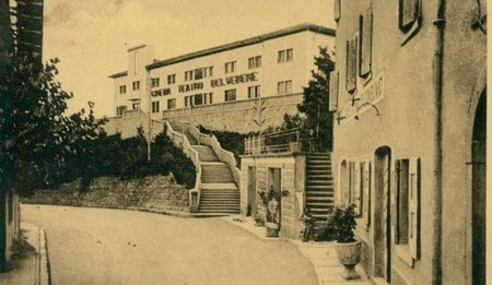 Cine Teatro Belvedere Sestola