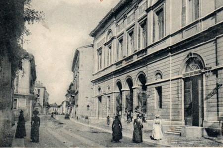 Cine Teatro Cagnoni Vigevano