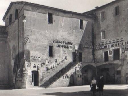 Cine Teatro Ciuppelli Terni