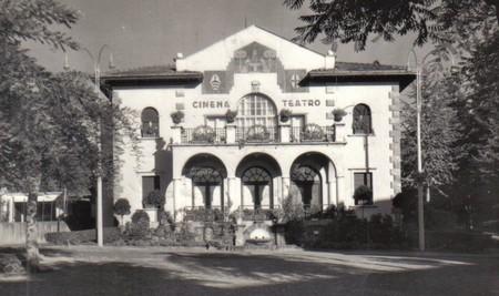 Cine Teatro Comunale Cavalese