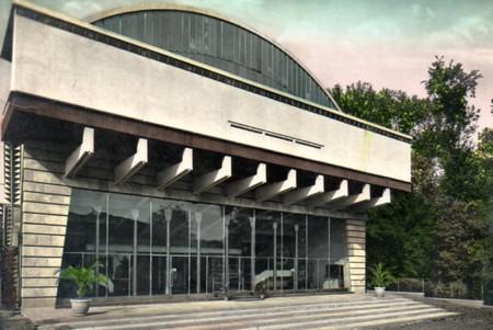 Cine Teatro Cristallo Oderzo