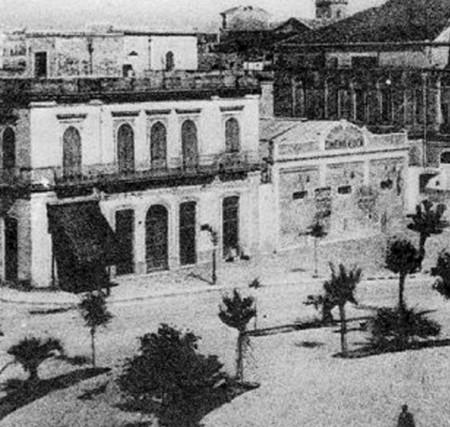 Cine Teatro Eden Brindisi