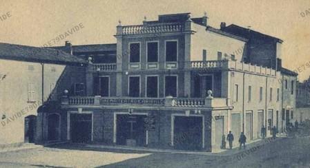 Cine Teatro Garibaldi Finale Emilia