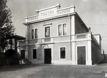 Cine Teatro Giardini Modena