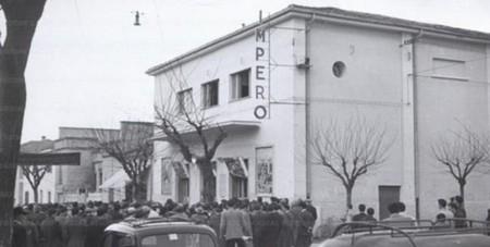 Cine Teatro Impero Manfredonia