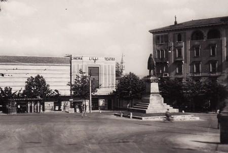 Cine Teatro Lilli Perugia