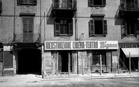 Cine Teatro Mignon Torino