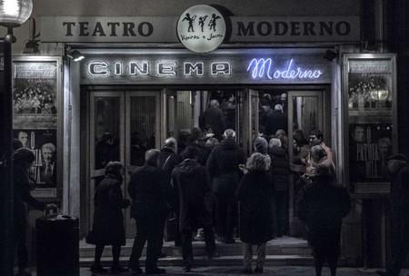 Cine Teatro Moderno Savignano