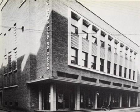 Cine Teatro Odeon Brescia