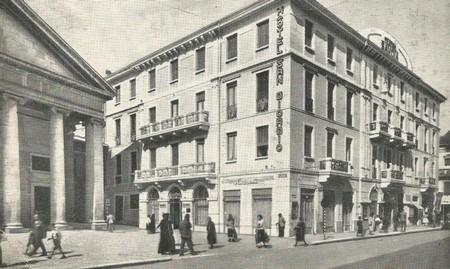 Cine Teatro Savoia Campobasso