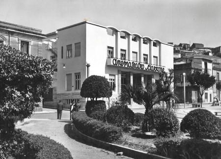 Cine Teatro Sciarrone Palmi