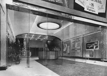 Cine Teatro Universale Genova