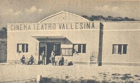 Cine Teatro Vallesina Angeli di Rosora (An)