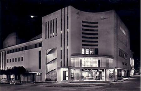 Cine Teatro Verdi Pordenone