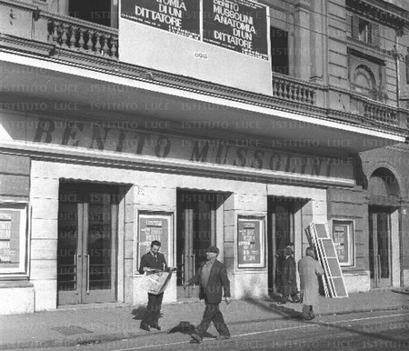 Cinema Adriano Roma