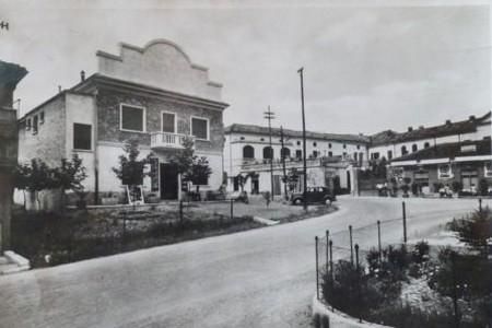 Cinema Alba Costigliole d'Asti