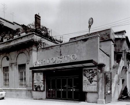 Cinema Ariosto Bologna