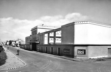 Cinema Astra Cassano Magnago