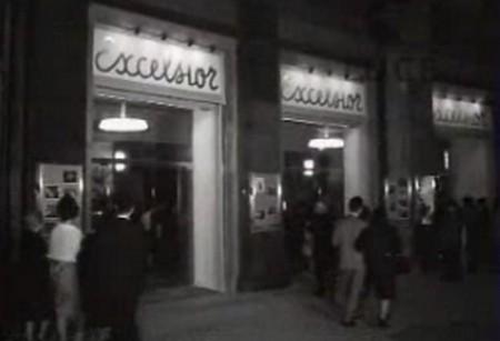 Cinema Excelsior Milano
