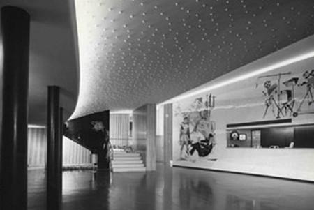 Cinema Olimpia Modena ingresso