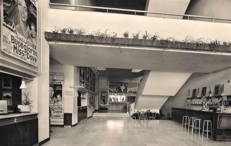 Cinema Politeama Piacenza ingresso
