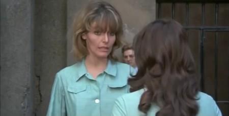 Diario segreto da un carcere femminile 1