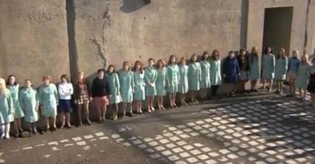 Diario segreto da un carcere femminile 14