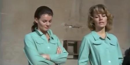 Diario segreto da un carcere femminile 8