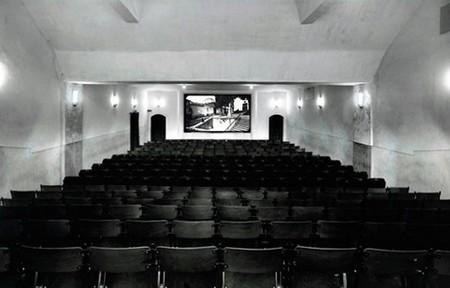 Sala Cine Cappuccini Genova
