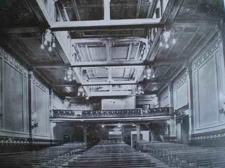 Sala Cine Cinema Splendor Torino