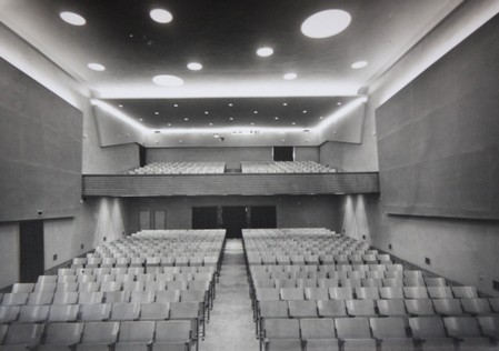 Sala Cine Manzoni Paderno (Udine)