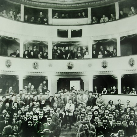 Sala Cine Teatro Esperia Alacamo